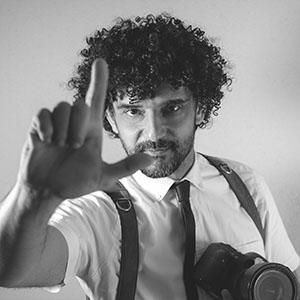 Retrato de Raúl Rodríguez Samino - CEO de r2clic.com