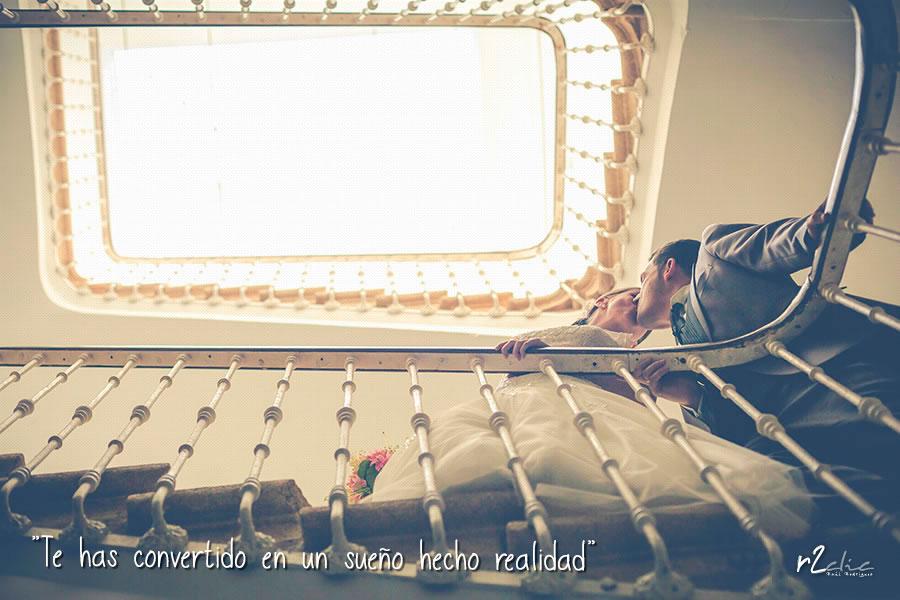 #365VecesTeQuiero – 58 Te has convertido en un sueño echo realidad