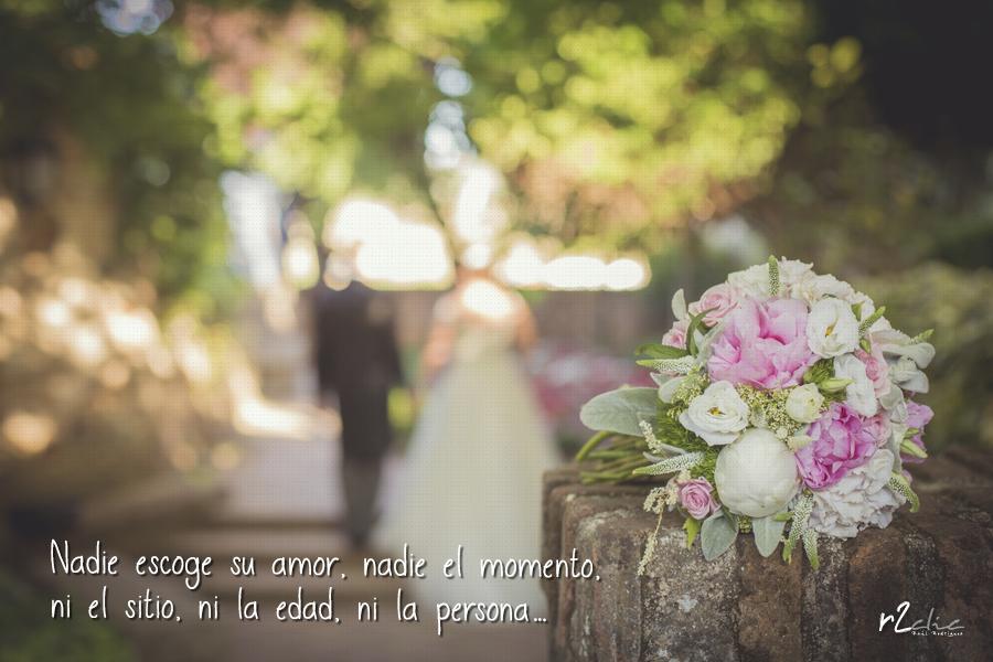 #365VecesTeQuiero – 145 Nadie escoge su amor, nadie el momento, ni el sitio, ni la edad, ni la persona… (Cáceres)